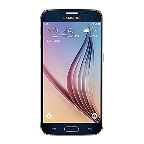Hp Samsung Android S6 samsung galaxy s6 g920a 32gb unlocked gsm 4g lte octa