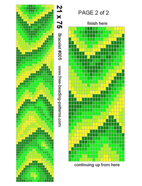 seed bead loom patterns 118 best beading patterns images on