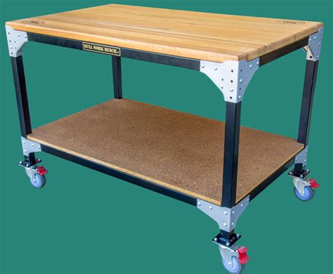 mobile work benches bull work bench ttlsrl1200 mobile work bench