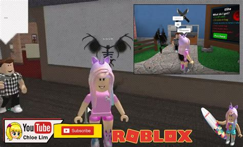 whatever floats your boat private server roblox murder mystery 2 gameplay with trarphoh in his