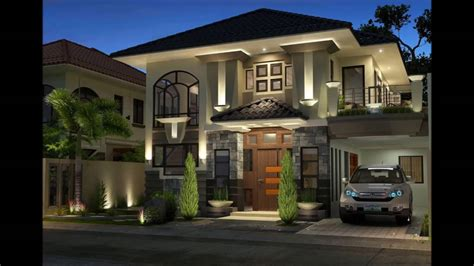 house furniture design in philippines three story house plans in the philippines