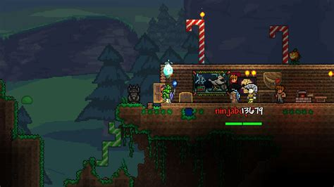 terraria apk version teraria apk terraria apk free adventure for android terraria v1 2 10333 hile