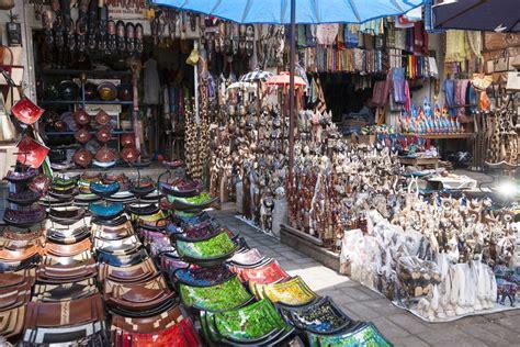 markets  bali  shopping guide  bali  markets