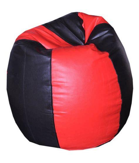 comfy bean bags india comfy bean bag biggie bean bag size black and best
