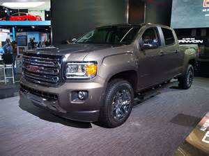 output numbers revealed for 2015 chevy colorado gmc