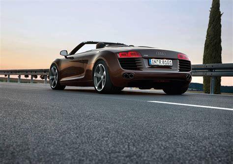 2012 Audi R8 V8 by 2012 Audi R8 Spyder V8 In Australia Mid Year Photos 1 Of 8