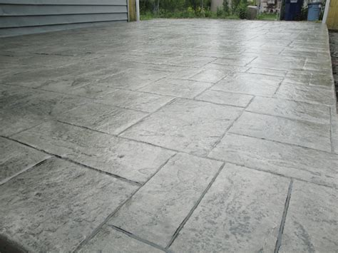 pattern concrete a chicago and chicago suburbs sted concrete contractor