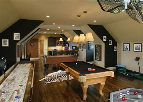 decoration home games inspiring game rooms decorating ideas