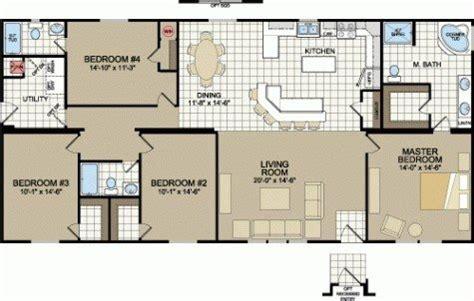titan mobile home floor plans lovely titan homes floor plans new home plans design