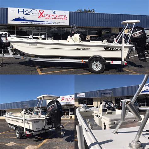 mako pro skiff boat trader great trade right here 2013 mako pro skiff 17 w 60hp