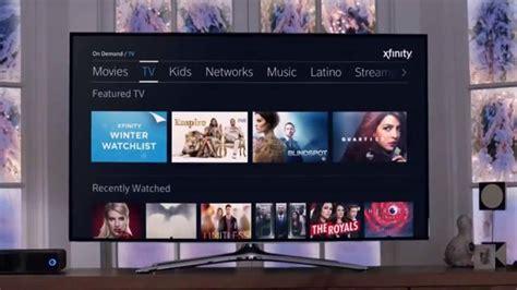 top 28 hit the floor xfinity on demand xfinity on demand tv spot 2016 hit tv shows ispot tv