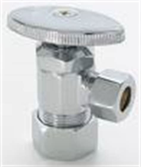 bathroom sink shut off valve replacing bathroom sink shut off valve