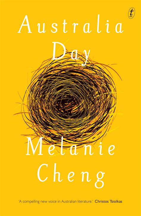 s day rating australia a book in the shape of a a review of melanie cheng