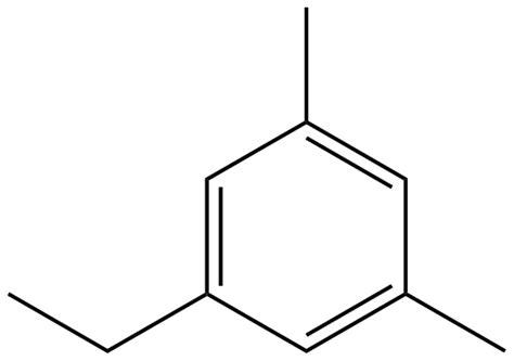 Ethyl M 1 ethyl 3 5 dimethylbenzene critically evaluated thermophysical property data from nist trc