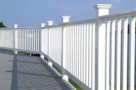 Rdi Handrail rdi railing products dennisville fence