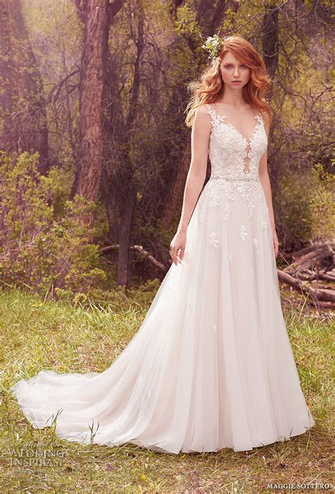 Wedding Gowns Sottero by Maggie Sottero 2017 Wedding Dresses Avery