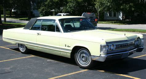 67 Chrysler Imperial by 1967 Chrysler Imperial Crown