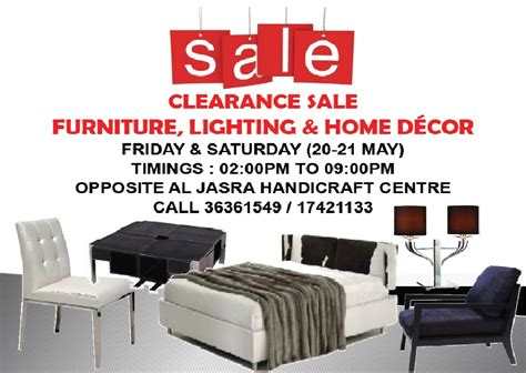 Clearance Home Decor by Clearance Sale Furniture Lighting Amp Home Decor Events