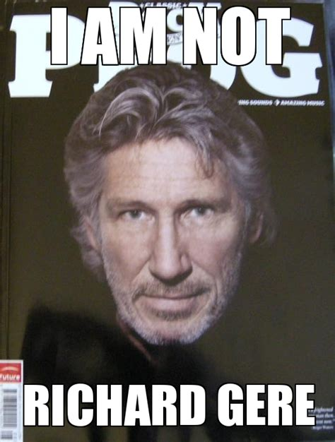 Roger Meme - the gallery for gt roger waters meme