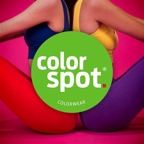 color spot plaza san agustin