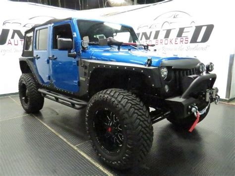 jeep wrangler oscar mike 1c4bjwdg6gl180836 2016 jeep wrangler unlimited oscar
