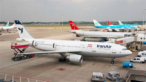 Air Mba by Iran Air Sticks To Boeing Deal Despite Us Change Of Mind