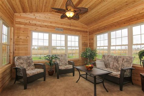 3 season porches add a three season porch to your custom built home