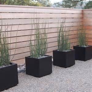 modern backyard fence 25 best ideas about wood fences on pinterest backyard