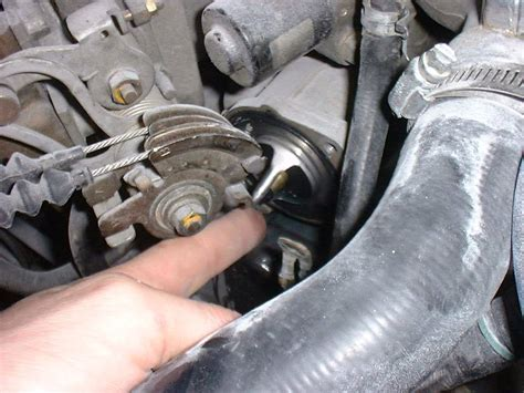 replacing your thermostat acuralegend org the acura legend forum for all generations of the