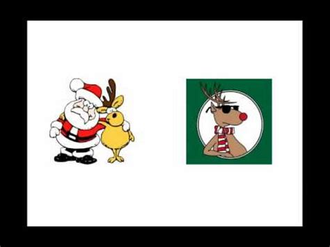 hip hop reindeer youtube