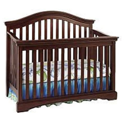 Heidi Klum Baby Furniture by Truly Scrumptious Curved Lifetime Crib This Is