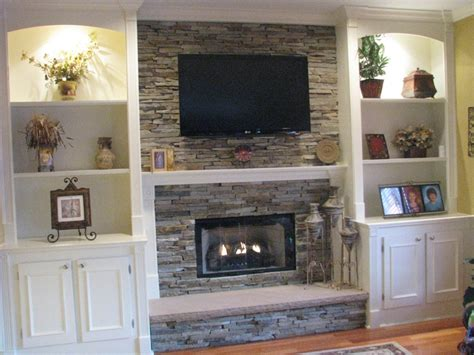tv over fireplace design ideas tv over the fireplace for your house living room