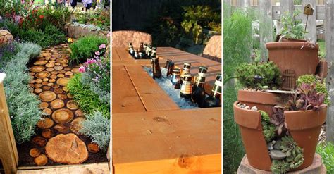 Creative Backyard Ideas 60 Wonderful Diy Backyard Ideas On A Budget Page 62 Of 62 Home Backyard