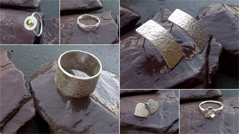 Handcrafted Silver Jewellery Uk - why handmade silver jewellery needn t cost the earth
