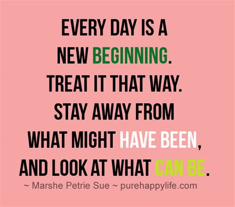 quotes about new beginnings in life quotesgram
