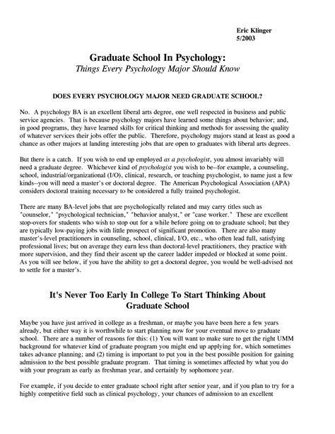 personal essay graduate school psychology custom paper service