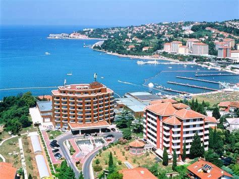 porto rosa slovenia taxi pirano portorose citta portorose
