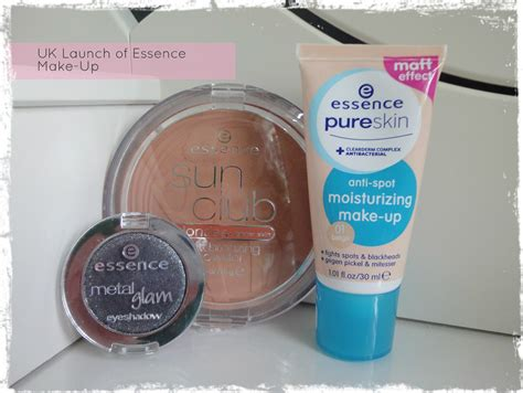 essence best products uk launch of essence make up best friend uk