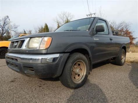 manual cars for sale 2000 nissan frontier interior lighting 2000 nissan frontier for sale 241 used cars from 1 200