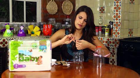 youtube como hacer una alcancia de marranito con botella plastica alcancia de marranito con botella pet youtube