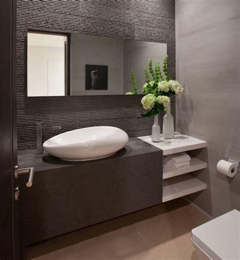 Powder Bathroom Design Ideas by Best 25 Modern Powder Rooms Ideas On Bathroom
