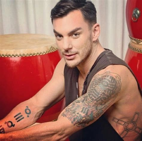 shannon leto for modern drummer we heart it shannon