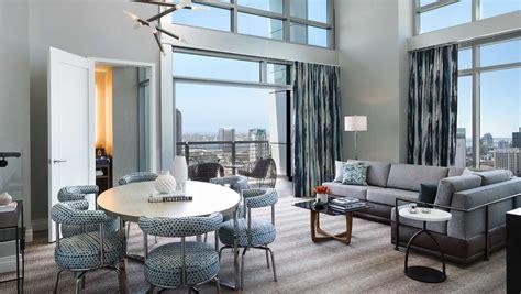 2 bedroom suites in san diego gasl district boutique hotel photos in downtown san diego kimpton