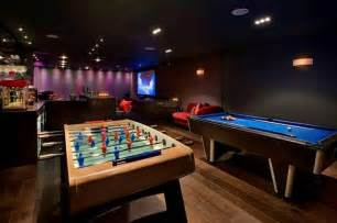 gaming rooms luxury cave room bar caves