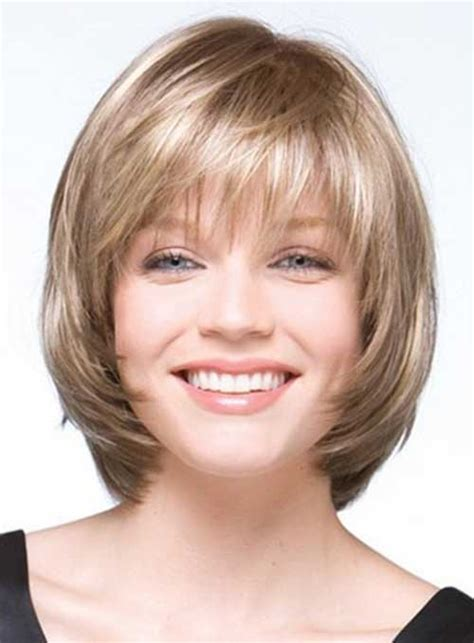 bob haircuts on chubby faces 30 super bob haircuts for round faces bob hairstyles