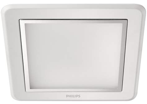 Lu Led 9w Philips Daylight philips led recessed spot light downlight 9w 6500k cool daylight philips light lounge