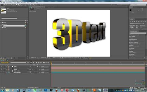 adobe after effects 6 torrent mac