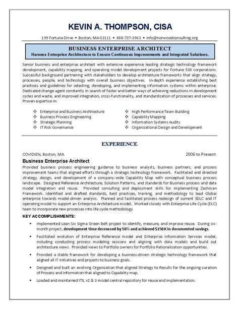 Resume Format: September 2015