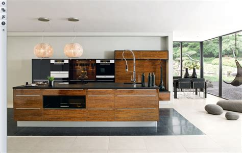 Contemporary Kitchen Design Ideas 23 Beautiful Kitchens