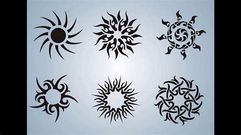 imagenes navideñas simples ideas de dise 241 o de tatuajes simples para hombres youtube